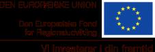 Den Europæiske Fond for Regionaludvikling