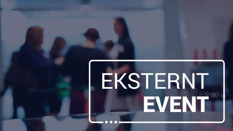 eksternt event Danish Life Science Cluster