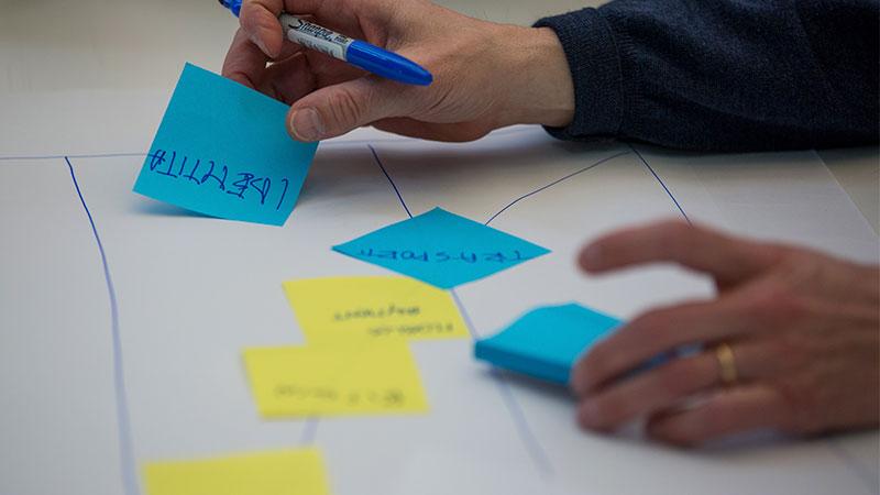 strategi workshop