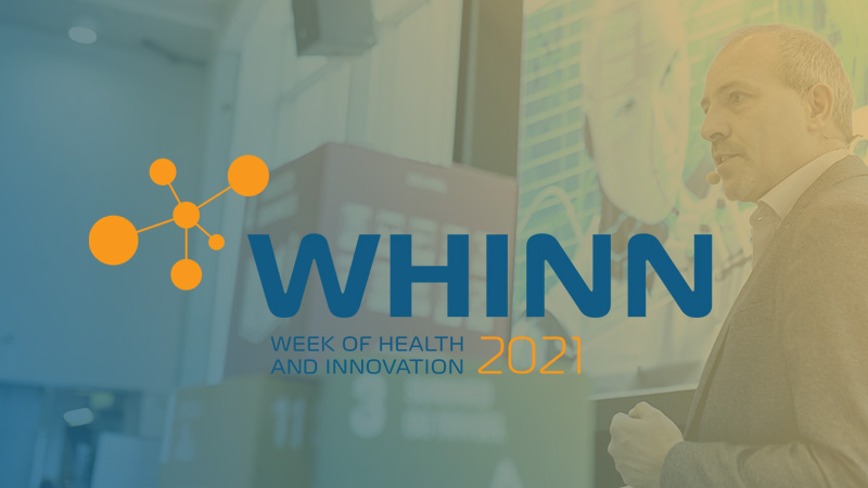 WHINN 2021 week of health and innovation