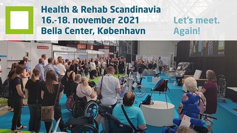 Health and rehab scandinavia