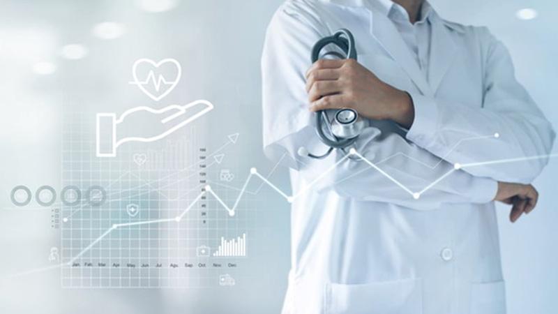 AI og sundhedsdata Digital Lead