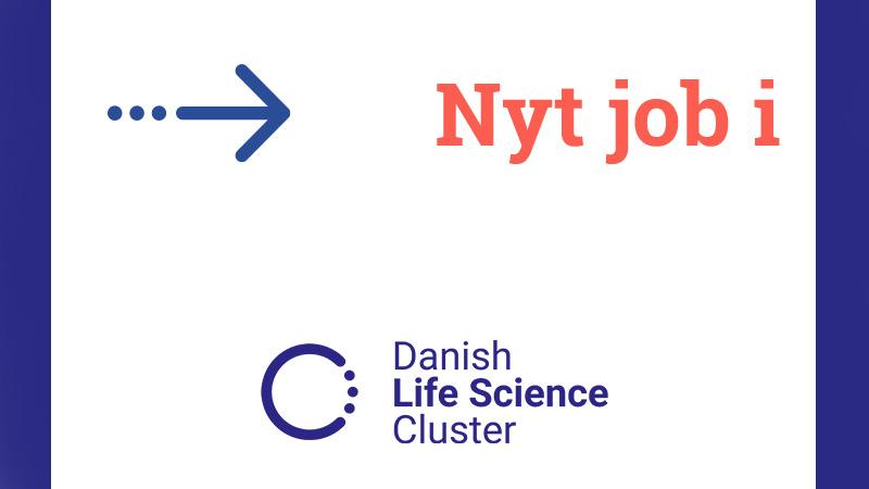 Jobopslag i Danish Life science Cluster