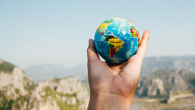 5 trin til succesfuld internationalisering